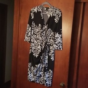 EUC INC Wrap Dress